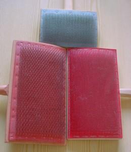 Cardes coton